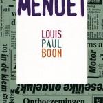 Menuet Louis Paul Boon