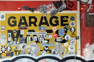DOEL GARAGE MAES