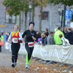 Sprint in The Laste Lane