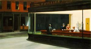 Verliefd op Hopper