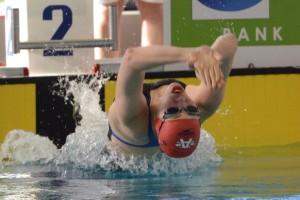 Zwem2daagse Geel