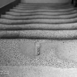 Auschwitz. Stairway to...
