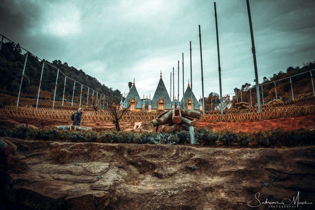 ©Sabrina Maes, Dwarf Empire