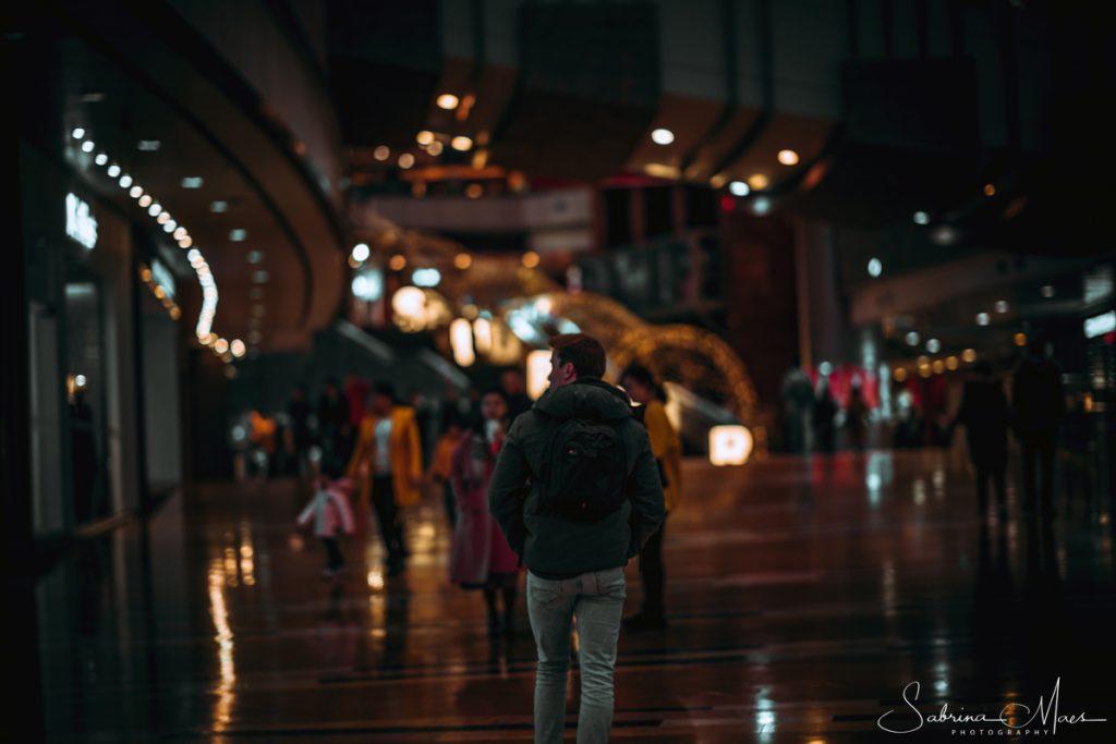 ©Sabrina Maes, Shanghai Disney