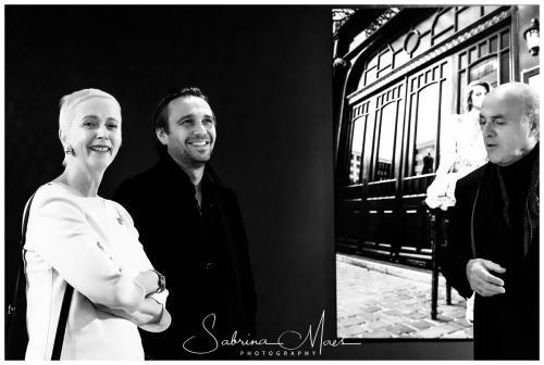 ©Sabrina Maes, Fotografie, Boekvoorstelling Henk Van Cauwenbergh