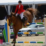 Jumping Antwerpen