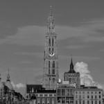 Antwerpen Left Bank