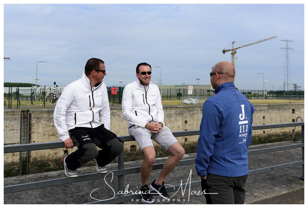 Schelde Regatta 2017, RYCB, Harry Van Den Bergh
