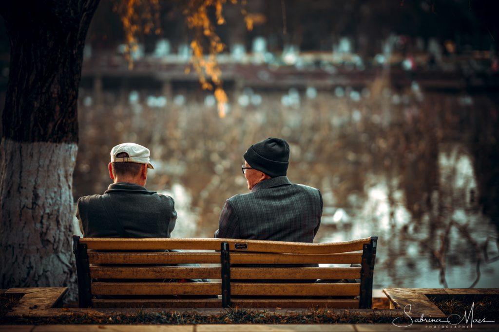 ©Sabrina Maes, Green Lake, Kunming Love Garden