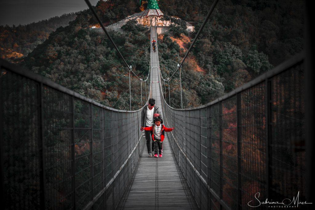 ©Sabrina Maes, Kunming China