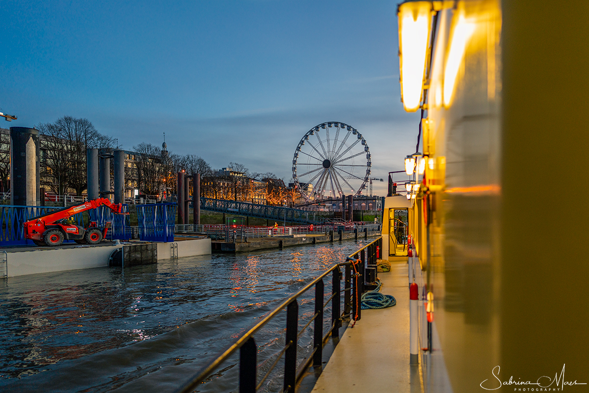 Antwerpen, Sabrina Maes Fotografie