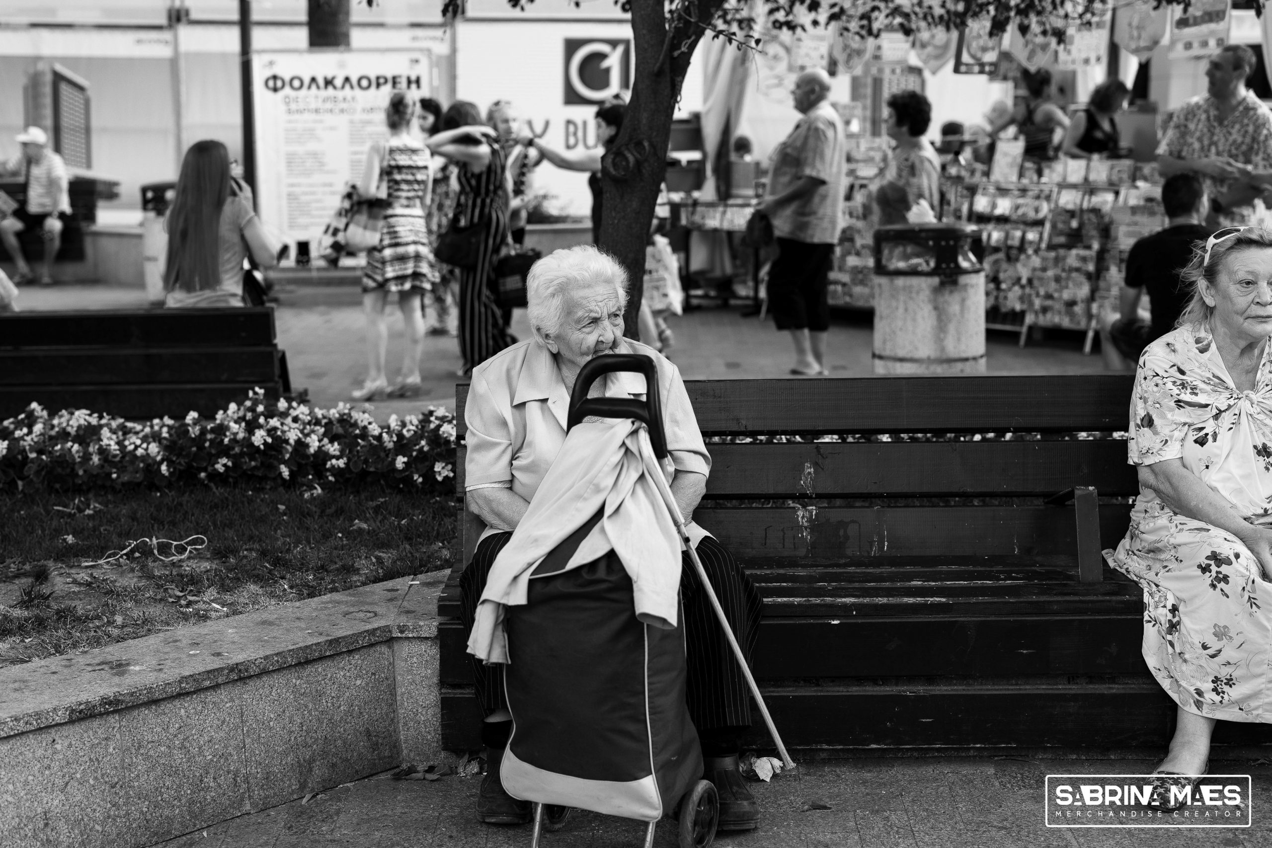 @Sabrina Maes, Post Pandemic Street Photography